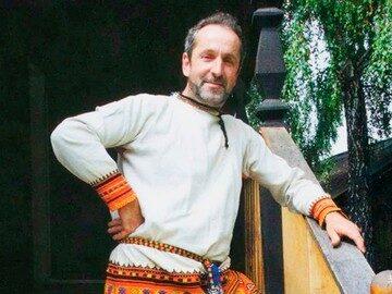 Технология изготовления традиционного мужского костюма села Клеповка Бутурлиновского района Воронежской области