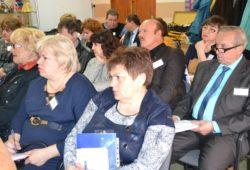 Заседание областного Совета
