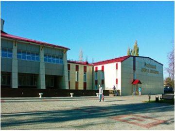Кантемировский муниципальный район