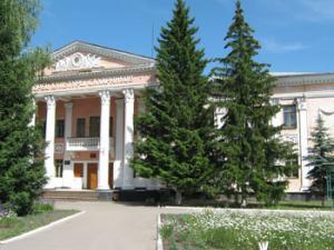 Ольховатский муниципальный район