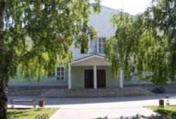 Панинский муниципальный район