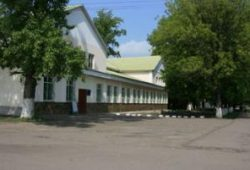 Поворинский муниципальный район