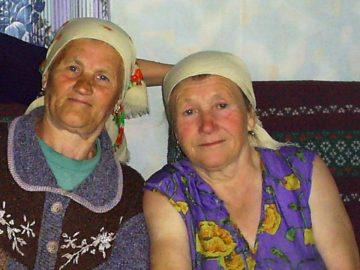 Свадебные песни украинского села Урыв
