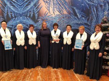 Нововоронежские артисты – лауреаты конкурса вокалистов