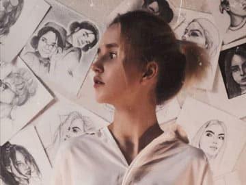 Александра Остроушко