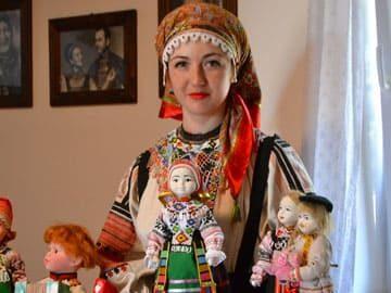 Анна Страшко