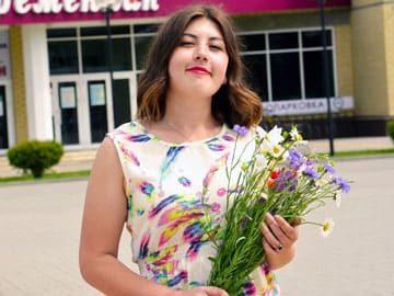 Наталья Белодедова