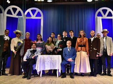 Бутурлиновский Народный театр драмы
