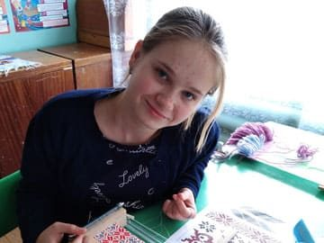 Ангелина Гончарова