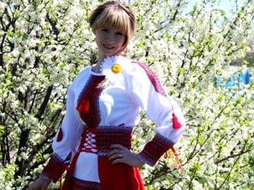 Марина Воропаева