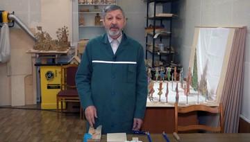 Николая Нифёдовича Черных