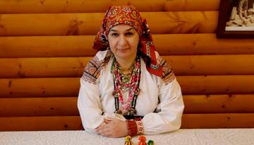 от Натальи Шедогубовой