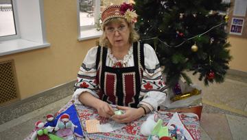 Марии Шевцовой