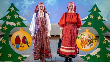 Юлии Жариковой и Юлии Мочалкиной