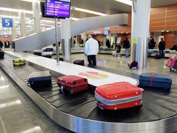 Правила безопасности в аэропорту