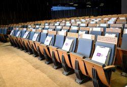 Фонд кино открывает сбор заявок на модернизацию кинозалов