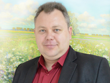 Александр Гладунов