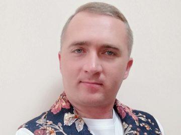 Сергей Ермоленко
