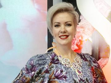 Мария Смышникова