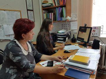 Опыт ВОЦНТиК представлен на межрегиональном вебинаре