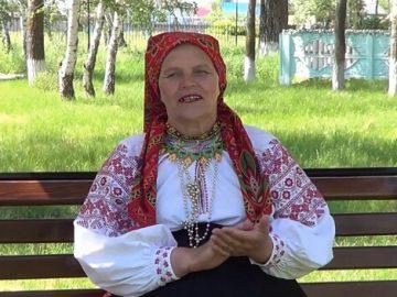 Воронежский фольклор на международном конкурсе исполнителей народной песни