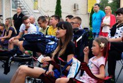 Фестиваль уличного кино набирает ход